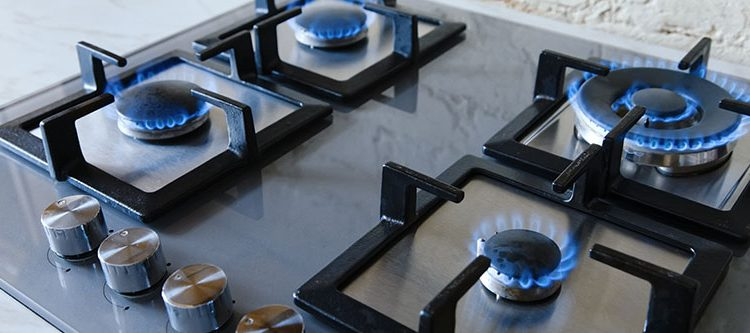 How to Install a Gas Cooker at Home