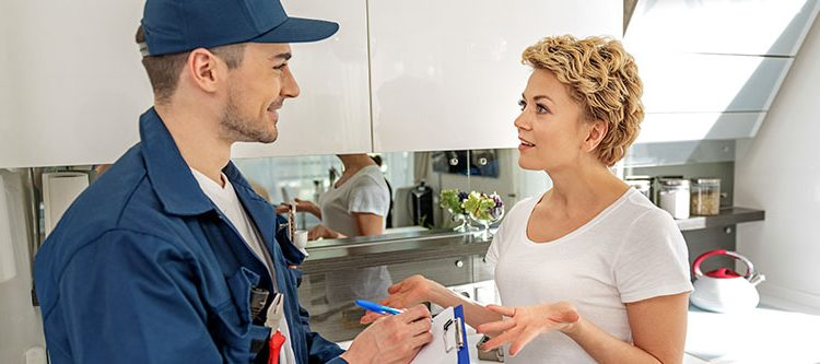 How to choose a Professional Plumber