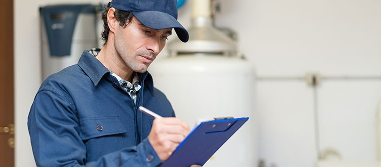 Why You Need a Licensed Gas Plumber: Gas Fitter