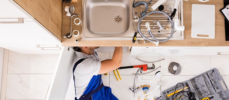 Why You Need a Licensed Plumber